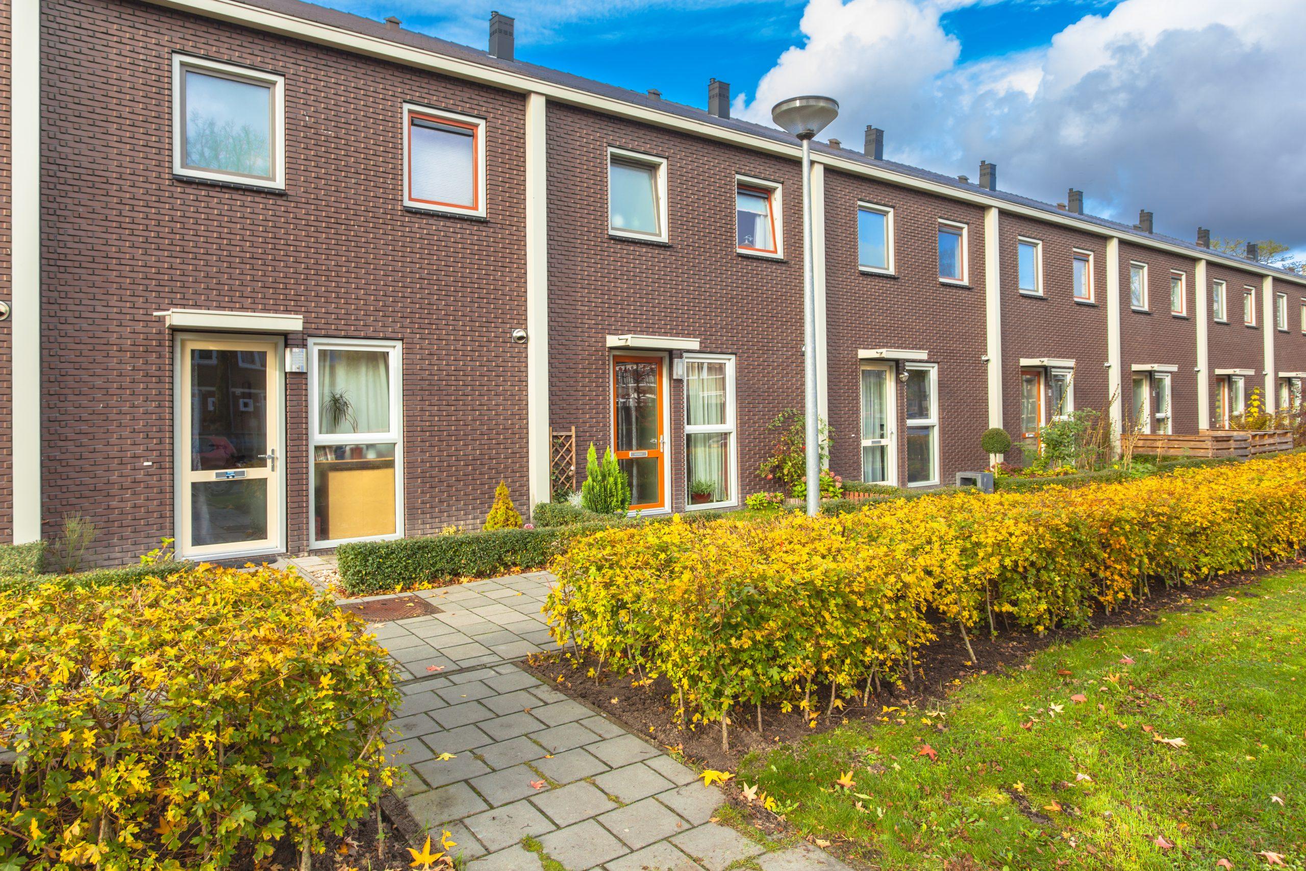 energielabel aanvragen woning