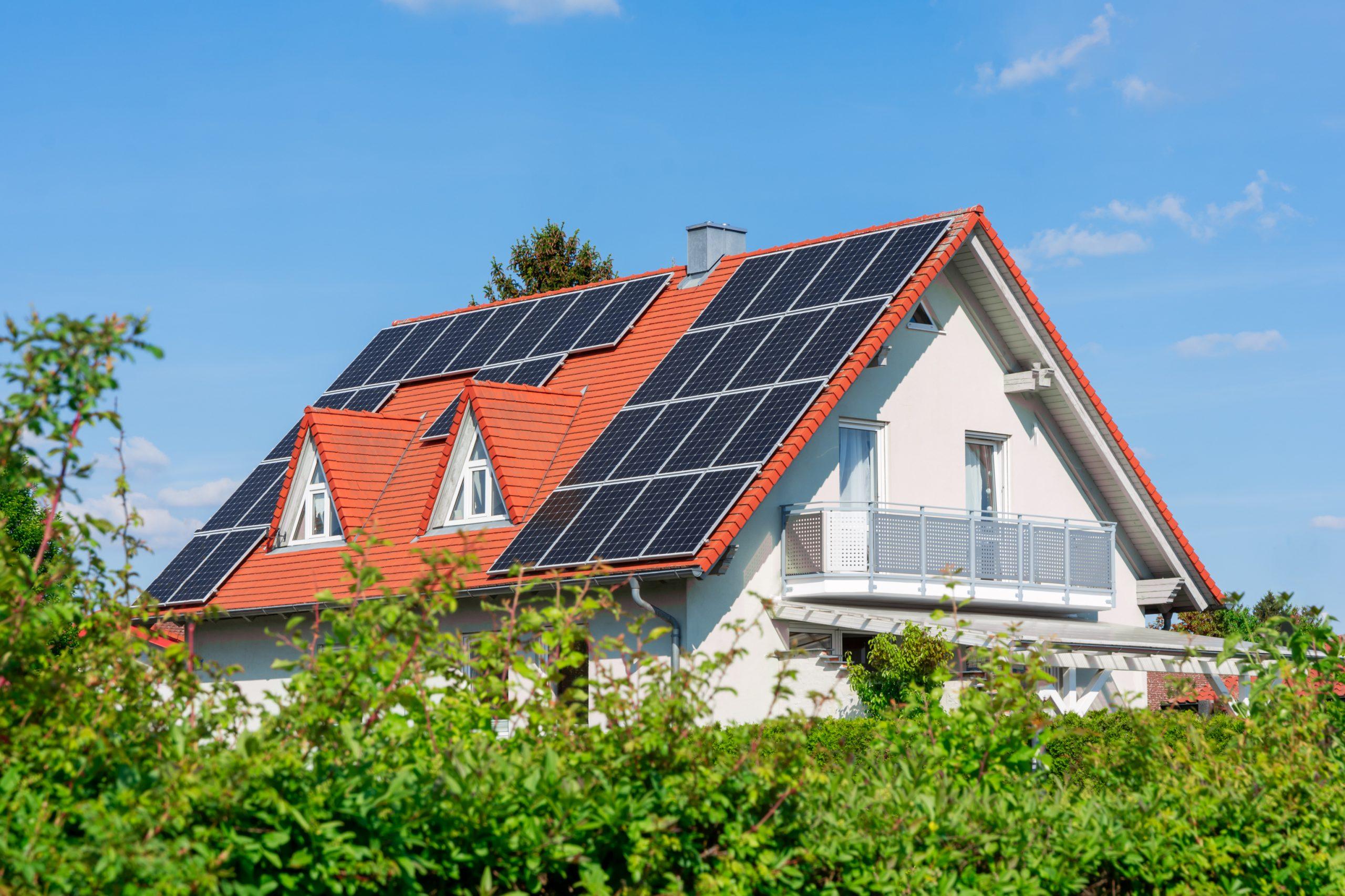zonnepanelen-woning