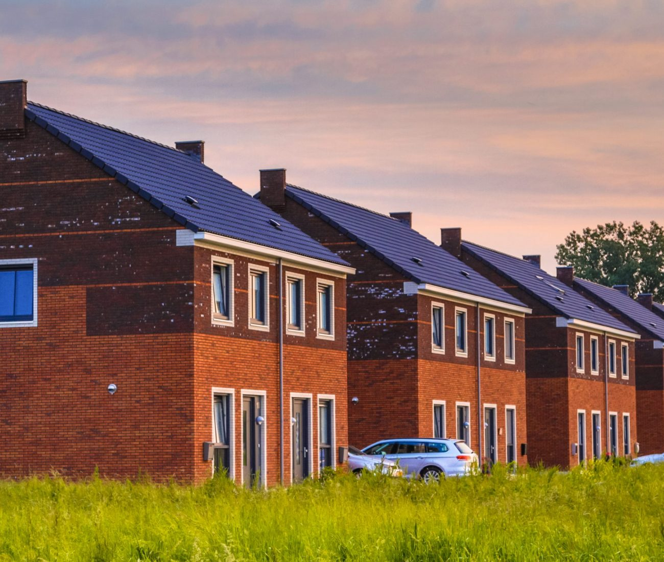 energielabel eigen woning / huis