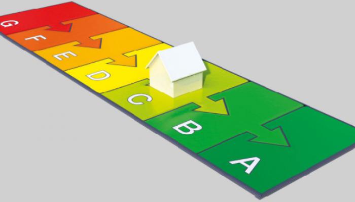 energielabel homekeur
