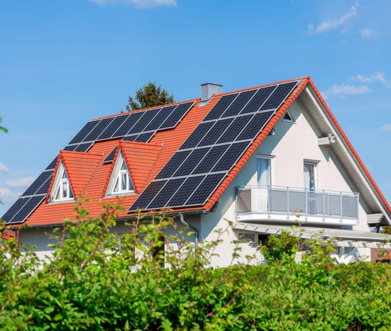 Wat is een energielabel?